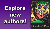 Explore new authors!