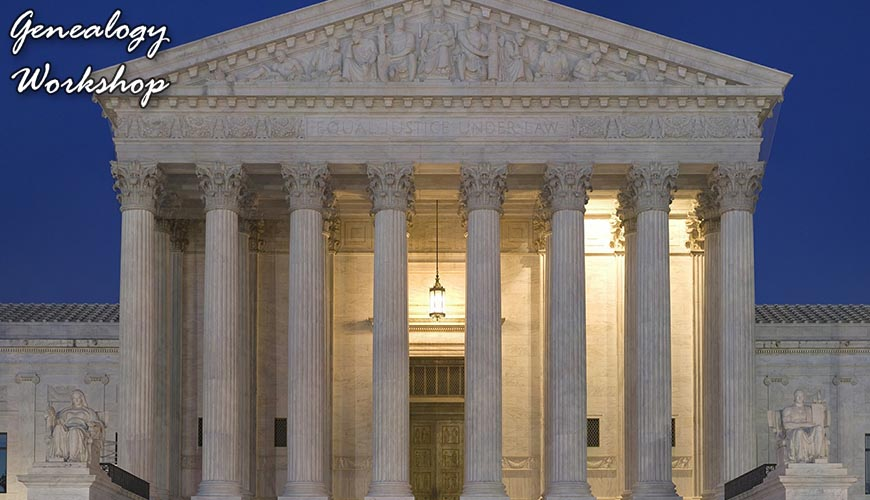 Webinar: Making a Federal Case Out of It